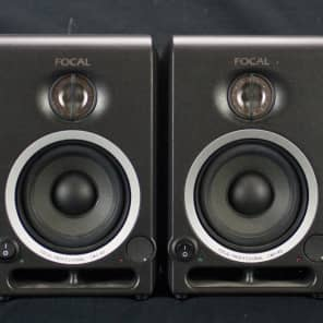 Focal CMS 40 Active Nearfield Monitors (Pair)