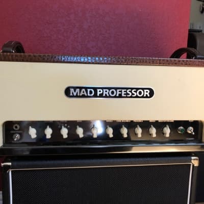 Mad Professor CS-40 for sale