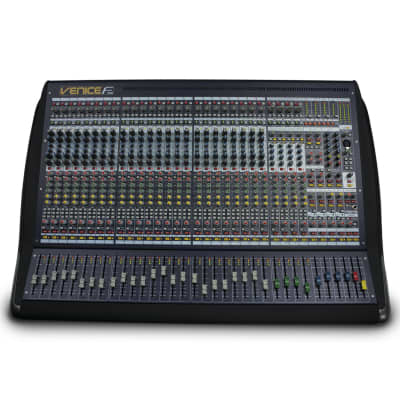Midas Venice F32 32-Channel Console / FireWire Interface