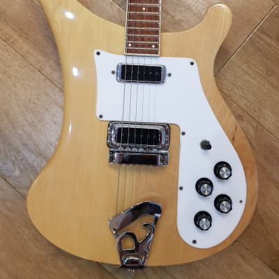 Rickenbacker 480 1975 Mapleglo for sale