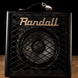 """Randall RVC 5-Watt 1x10"""" Tube Guitar Combo"""