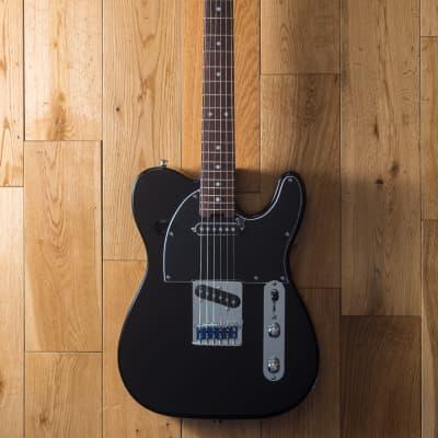 Gordon Smith Classic T Inc Gordon Smith Hard Case Black for sale