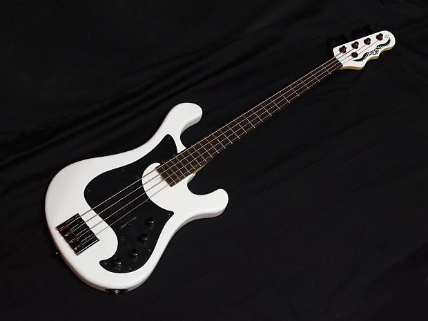 fab6b49ec99 DEAN Eric Bass Hillsboro 4-string BASS guitar new Classic | Reverb
