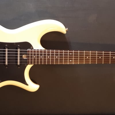 Aria Pro II RS Knight Warrior Kahler Flyer for sale