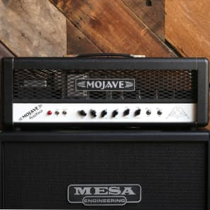 Mojave Peacemaker 100 Watt Head for sale
