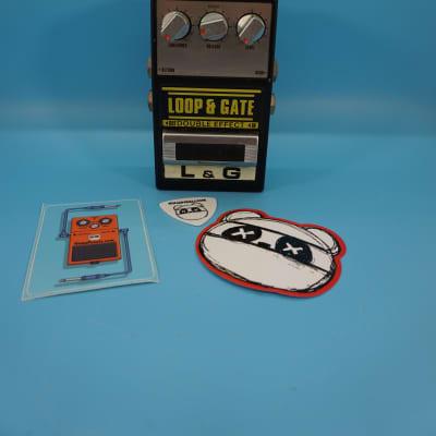 Guyatone PS-027 Loop & Gate | Rare 1980s | Fast Shipping!