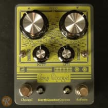 EarthQuaker Devices Gray Channel Dual Overdrive image