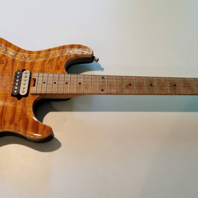 Peavey HP Special CT Amber image