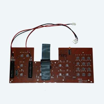 Akai AX-73 - Panel Control PCB