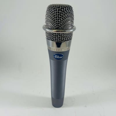 Blue enCORE 100 Live Vocal Microphone *Sustainably Shipped*