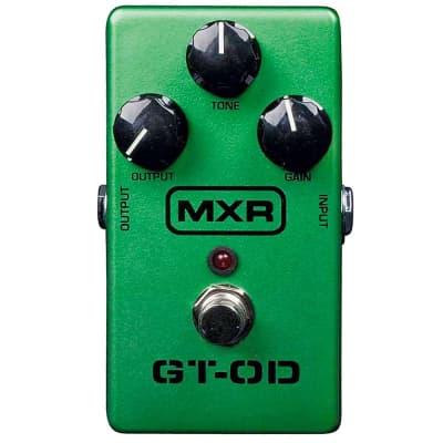 MXR CSP021 GT-OD Overdrive