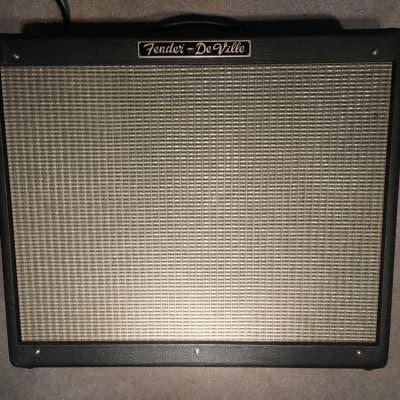 """Fender Hot Rod DeVille 212 3-Channel 60-Watt 2x12"""" Guitar Combo 1996 - 2001"""