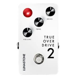 LunaStone True Overdrive 2 GENTLY USED