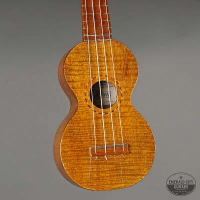 1930s Kumalae Soprano Ukulele for sale
