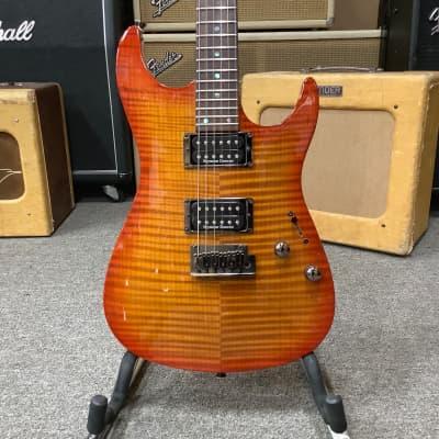 Fender HH Super Strat for sale