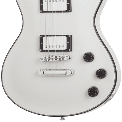 Schecter Tempest Custom Vintage White for sale