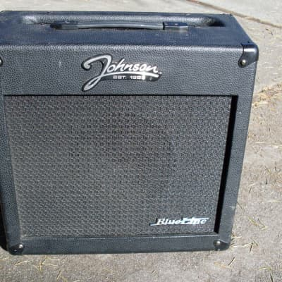 Johnson Blueline 20R Combo for sale