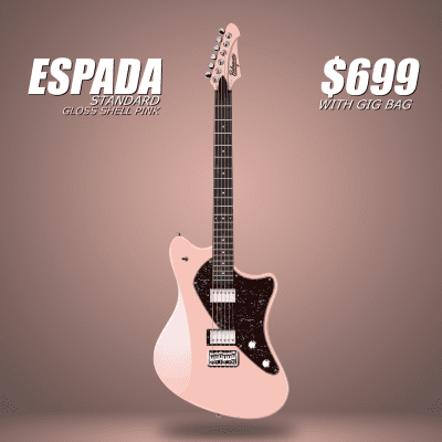 Balaguer Espada Standard (Shell Pink) for sale