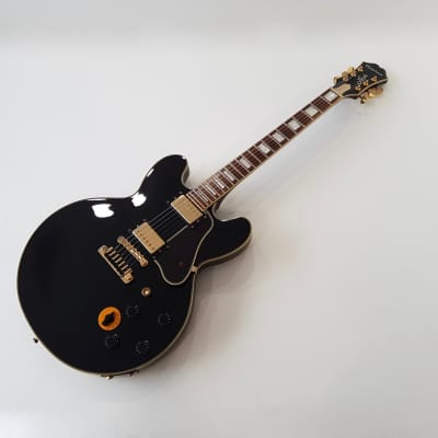 Epiphone B.B. King Lucille 2018 Ebony for sale