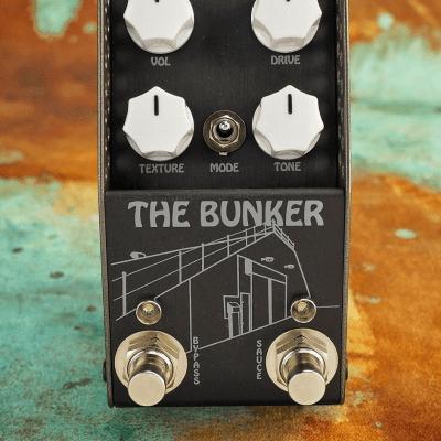 ThorpyFX The Bunker 2020 Lovetone Brown Source PLEXI Distortion / Fuzz Pedal