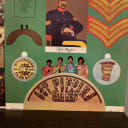 The Beatles - Sgt. Pepper's Lonely Hearts Club Band - Vinyl