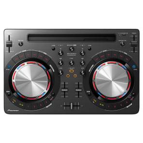 Pioneer DDJ-WeGO3 Compact DJ Controller with iOS Support