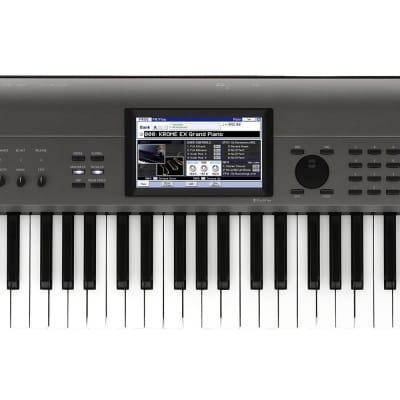 Korg KROME EX 73-Key Music Workstation