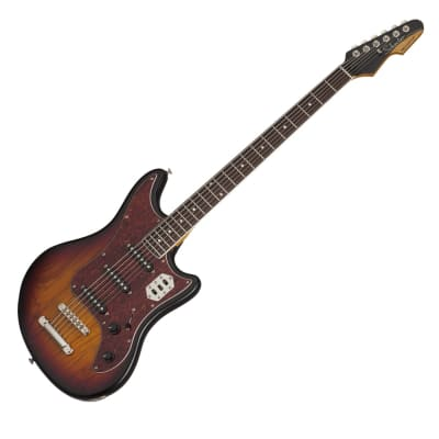 Schecter Guitar Research Hellcat VI Electric Guitar SCH293 RRP $2499 Sale Price for sale