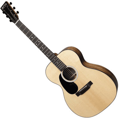 Martin	Road Series 000-12E Koa Left-Handed