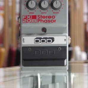 DOD Stereo Phaser FX20-B