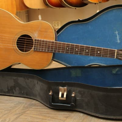 1940s Nobility guitar for sale