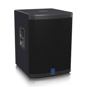 """Turbosound iQ18B Front Loaded Powered 18"""" 3000w Powered Subwoofer"""