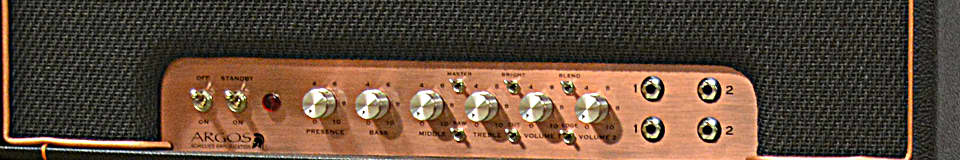Achillies Amplification