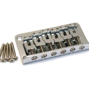 Fender 006-2370-000 Squier Hello Kitty Stratocaster Mini Bridge Assembly