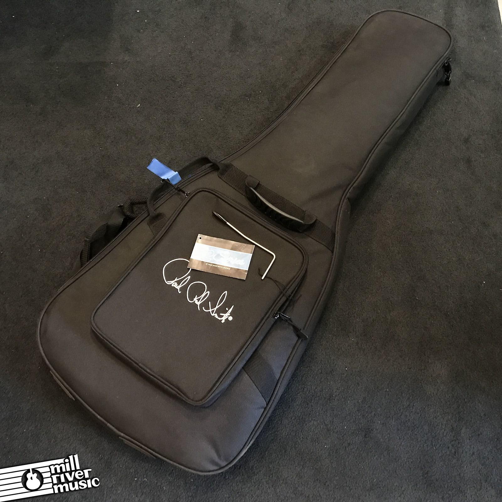 Paul Reed Smith PRS S2 Standard 24 Satin Vintage Cherry 2019 w/ Gig Bag