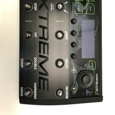 TC Helicon VoiceLive 3 Extreme 2017 Black