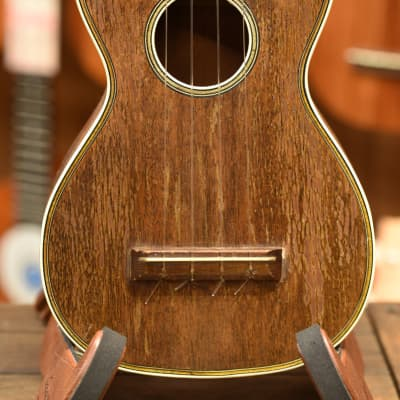Regal Soprano 1920年代 Natural for sale