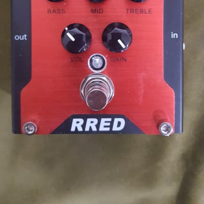 Randall Rred FET Distortion for sale