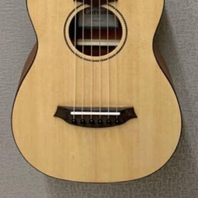 Cordoba Mini Mahogany Acoustic Guitar  Natural  Factory Blem #AH17