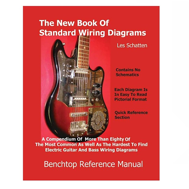 The New Book Of Standard Wiring Diagrams