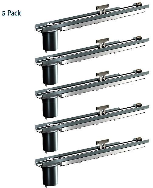 behringer x32 motor fader 5 pack the imaging world reverb. Black Bedroom Furniture Sets. Home Design Ideas