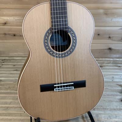Manuel Rodriguez Caballero 11 Classical Guitar - Natural for sale