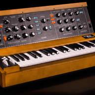 Moog Minimoog Model D Analog Monophonic Synthesizer