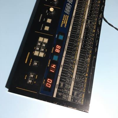Korg EX-800 (1984) Desktop MIDI Synthesizer