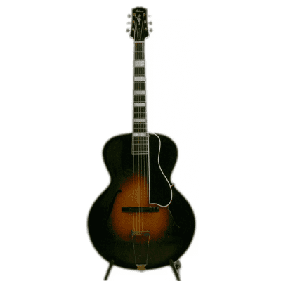 Gibson L-5 1934 - 1938