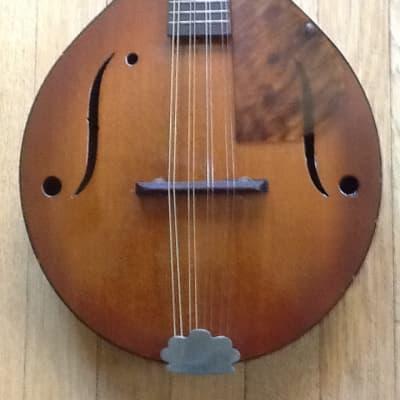 1950's Strad-o-lin/ Mahagony for sale