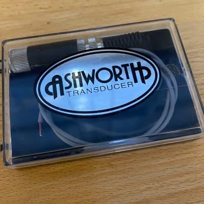 Ashworth Resodan Transducer Pickup Resonator Danelectro