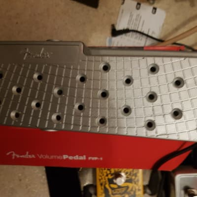 Fender FVP-1 Volume Pedal for sale