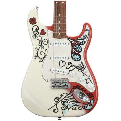 Fender: The Hendrix Monterey Stratocaster for sale