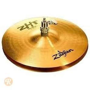 """Zildjian 10"""" ZHT Mini Hi-Hat Cymbal (Bottom)"""